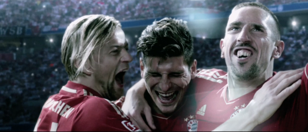 bwin UEFA EURO 2012
